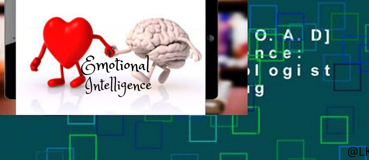 Emotional Intelligence – What is it? How to use it in the best possible way?